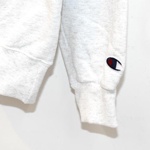 "HOTEL BLUE スエット ""STACKS CHAMPION SWEAT - ASH"""
