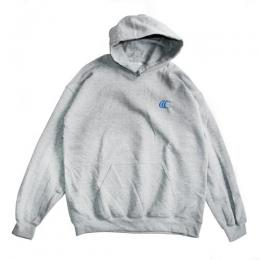 "clumsy. Pictures パーカー ""CCC EMB HOODY - GREY"""