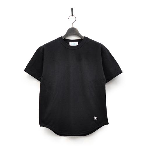 "Hombre Niño Tシャツ ""FRUITS OF THE ROOMS S/S TEE - BLACK"""