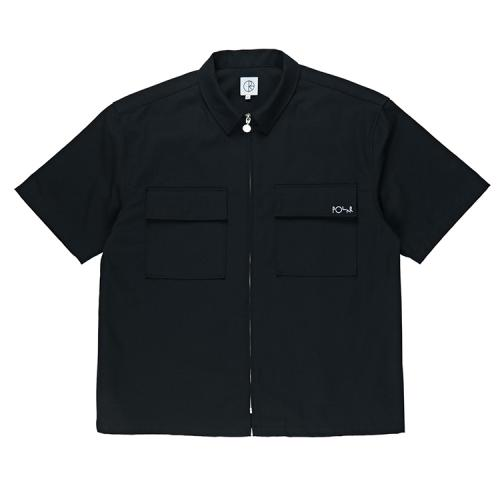 "POLAR SKATE CO Tシャツ ""WORK SHIRTS - BLACK""/POLAR SKATE CO"