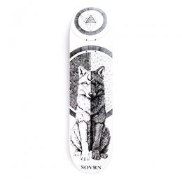 "SOVRN デッキ TEAM ""CANIS RE-ISSUE - 8.0"""
