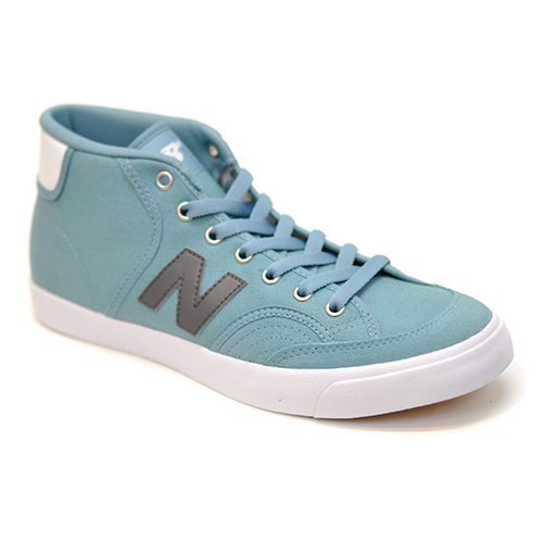 "スケボー・スケートボードシューズ NEW BALANCE NUMERIC ""NM213BFG - BLUE GRAY""/NEW BALANCE NUMERIC"
