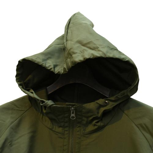 "GRAND COLLECTION ジャケット ""WINDBREAKER - OLIVE"""