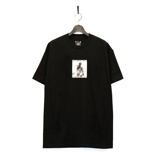 "POLAR SKATE CO Tシャツ ""WE BLEW IT AT SOME POINT TEE - BLACK"""