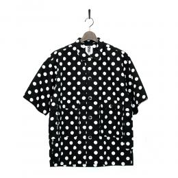 "10匣 半袖シャツ ""TENBOX DRUG DEALER SHIRTS - BLACK"""