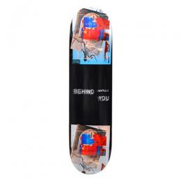 "SOVRN デッキ TEAM ""BEHIND YOU - 8.18"""