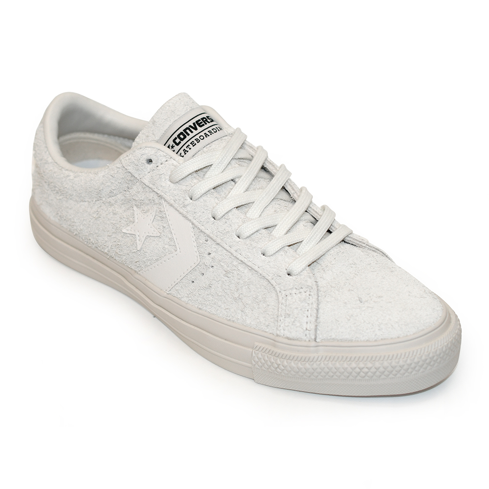 "CONVERSE SKATEBOARDING スケートボードシューズ ""PRORIDE SK OX + OFF WHITE""/CONVERSE SKATEBOARDING"