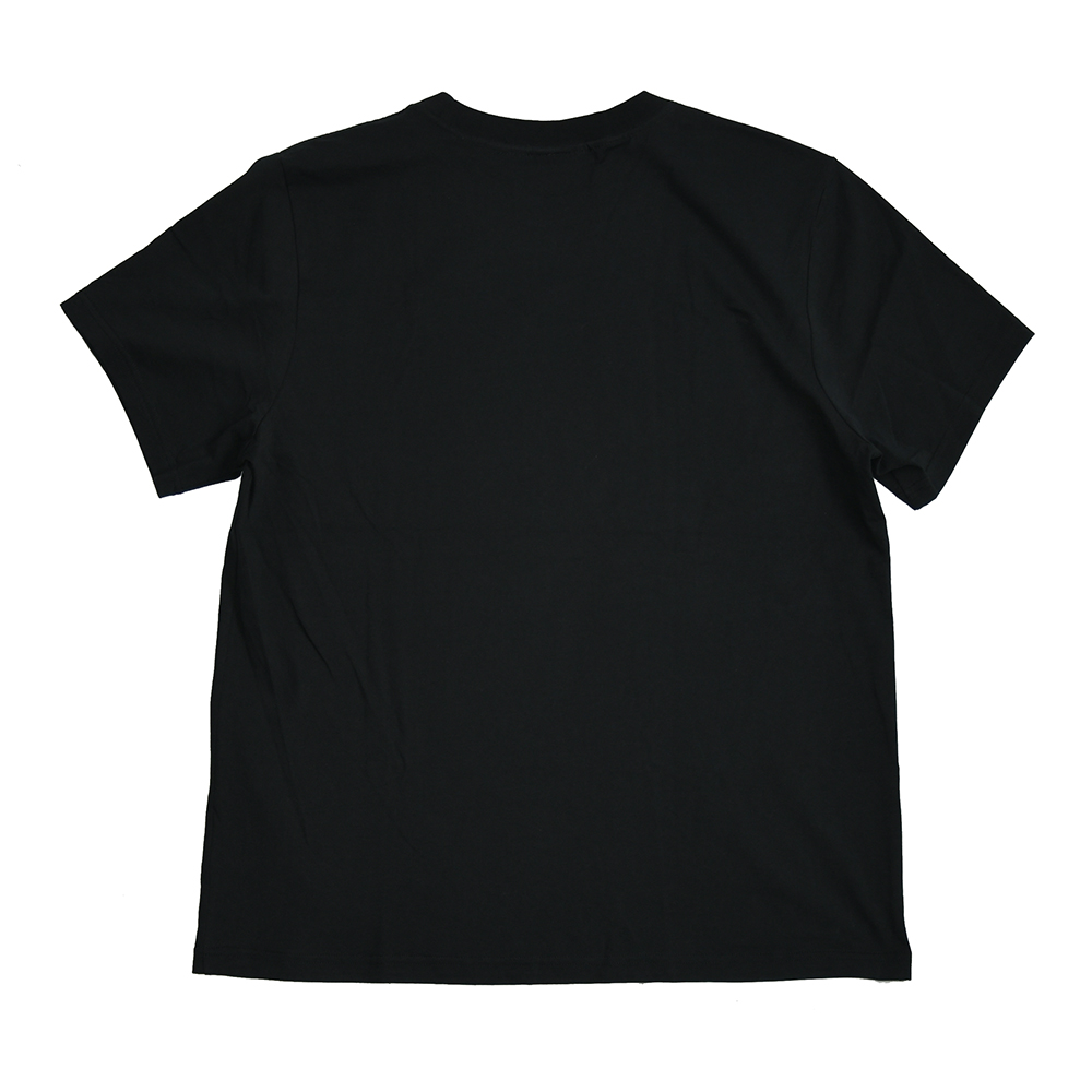 "【Prime LIMITED】 PAPER WORK NYC Tシャツ ""PICO UNION S/S TEE - BLACK"""