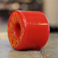 "OJ ウィール TEAM ""SUPER JUICE RED - 60MM / 78A"""