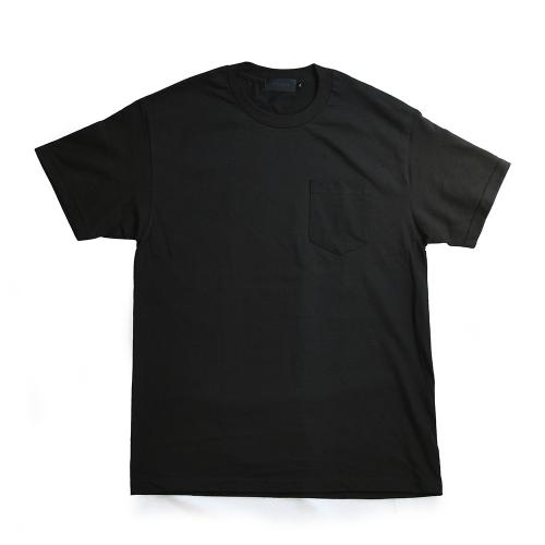 "clumsy. Pictures Tシャツ ""LIMITED CCC S/S POCKET TEE - BLACK"""