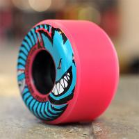 "SPITFIRE ウィール TEAM ""80HD CHARGERS CONICAL NEON PINK - 54MM / 80A"""
