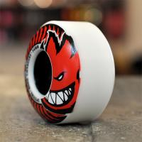 "SPITFIRE ウィール TEAM ""80HD CHARGERS CLASSIC WHITE - 54MM / 80A"""