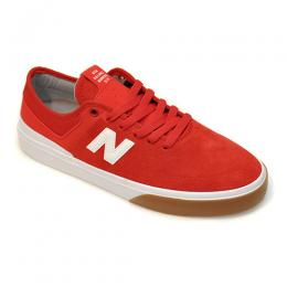 "NEW BALANCE NUMERIC スケートボードシューズ ""NM379LST - RED/WHITE/GUM"""