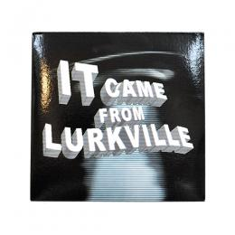 "LURKVILLE DVD ""IT CAME FROM LURKVILLE"""