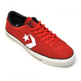 "CONVERSE SKATEBOARDING スケートボードシューズ ""PRORIDE SK OX + RED"""