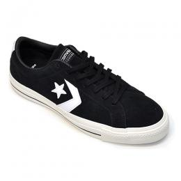 "CONVERSE SKATEBOARDING スケートボードシューズ ""PRORIDE SK OX + BLACK"""