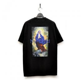 "clumsy. Pictures Tシャツ ""HAIL MARY (KAREN IKEDA) S/S TEE - BLACK"""