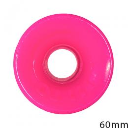 OJ ウィール TEAM HOT JUICE PINK 60MM / 78A