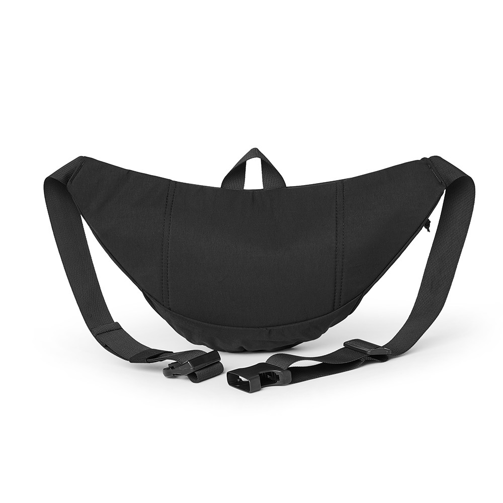 "POLAR SKATE CO ヒップバッグ ""SPORT HIP BAG - BLACK"""