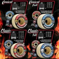 "SPITFIRE ウィール TEAM ""F4 CLASSIC PUSHING FOR PINK - 53MM / 99A"""