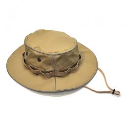 "10匣 ハット ""TENBOX NIGHT SAFARI HAT - BEIGE"""
