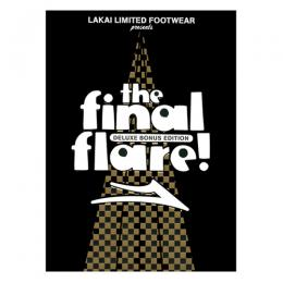"LAKAI DVD  ""THE FINAL FLARE"""