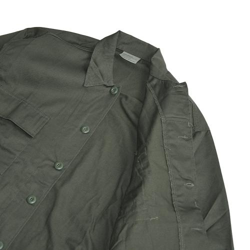 "clumsy. Pictures ジャケット ""BORDER FIELD JACKET - OLIVE DRAB"""