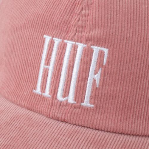 "HUF キャップ ""MARKA CV 6 PANEL HAT - DESERT FLOWER"""