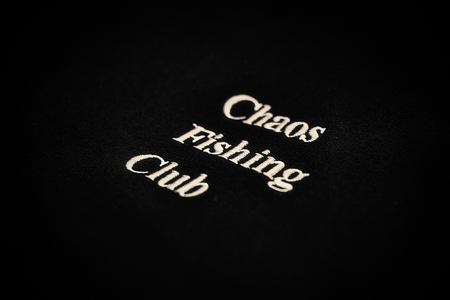 CHAOS FISHING CLUB