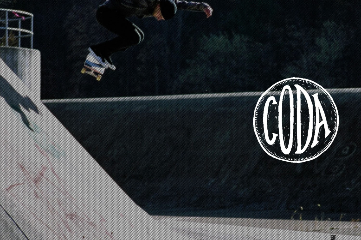 CODA SKATEBOARDS